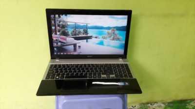Acer V3 571(i5, ram 4gb, hdd 640)