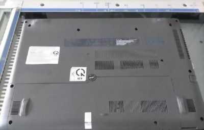 Acer E5 475 Core i3 6th
