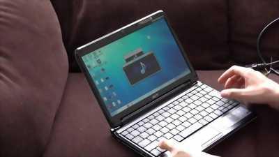 Laptop acer mini 10 in