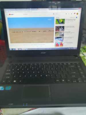 Acer ,Core 2 ,gam2G, ổ 128 G, máy bóng đẹp,pin cầm