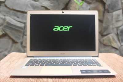 Laptop Acer cấu hình Core i3 ram 2g pin xài lâu