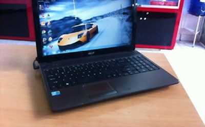 Acer Aspire 15 - Core i5 - 4GB - 15.6inch