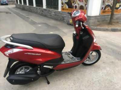 Yamaha Acruzo màu đỏ FI chính chủ biển HN