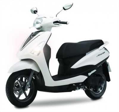 Yamaha Acruzo cho phái nữ