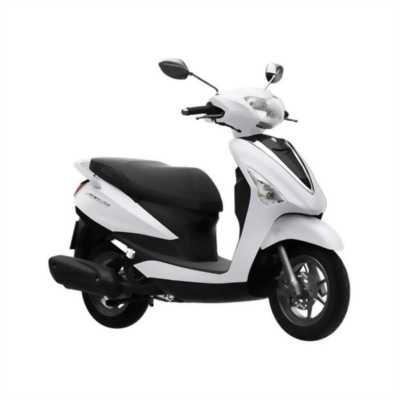 Yamaha Acruzo FI trắng tinh khôi 2017