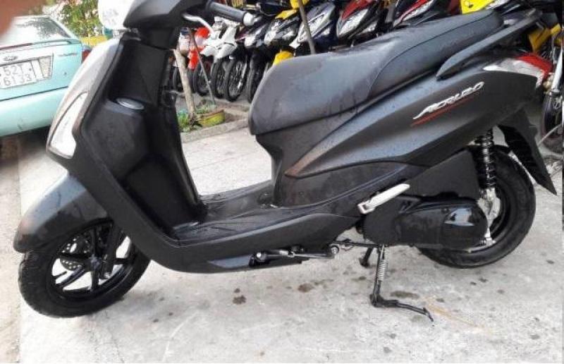 Bán xe Acruzo Yamaha đời 2016 giá rẻ bèo