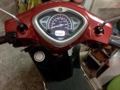 Yamaha Acruzo 125 2016 Màu Đỏ BSTP chính chủ, bán lại giá rẻ đến bất ngờ.