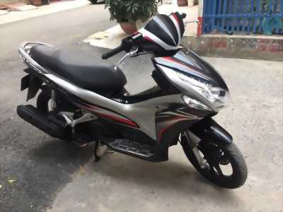 Honda Air Blade 110fi đen bạc 2012 máy nguyên29L
