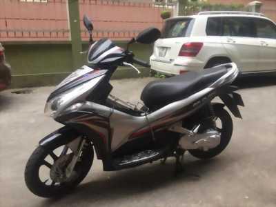 Honda Air Blade màu đen FI.biển 29E1-10642