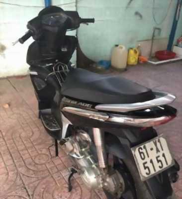 Cần bán Honda AB màu đen biển số đẹp với giá rẻ