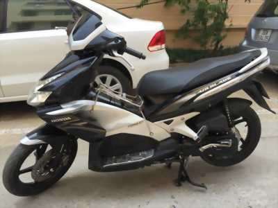 Honda air blade fi 2009 màu đen huyện lộc hà