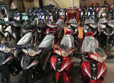 Chuyên bán các loại xe máy như: EXCITER150CC - HONDA SH - XIPO - SATRIA Lh: 0775.546.960 ( A.Bảo )