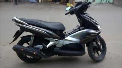 Honda Air Blade fi phun xăng