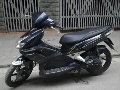 Honda Air Blade màu đen chính chủ nguyên zin 2k08
