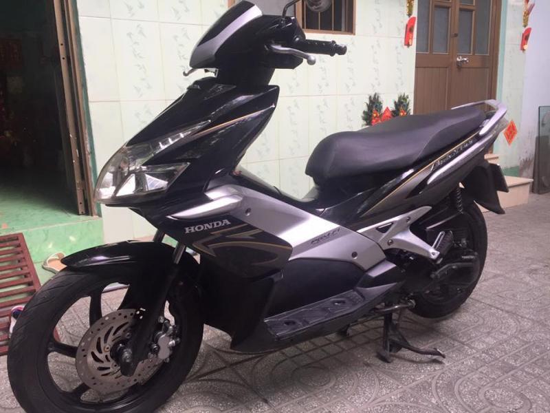 Honda Air Blade Fi đăng ký 2010 tại yên thành