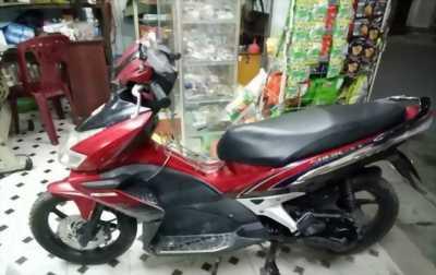 Xe AB 110 cc màu đỏ đen còn tốt giá rẻ