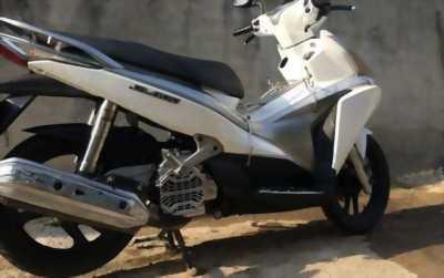 Bán xe Honda AB màu trắng cực đẹp  với giá mềm