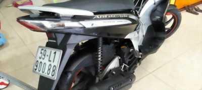 Bán xe Air Blade Fi 110 cc đời 2010, bstp số cực đẹp
