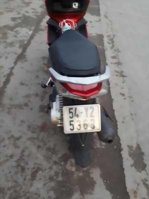 Cần bán gấp xe máy air blade