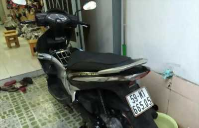 Xe AB 110 cc màu đen bạc chính chủ bán lại giá mềm