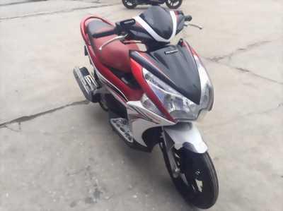 Bán xe Honda Airblade Sport 110 màu trắng đỏ đen