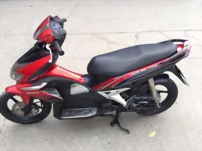 Honda Air Blade 110 đỏ đen sport b vip 29x-9894