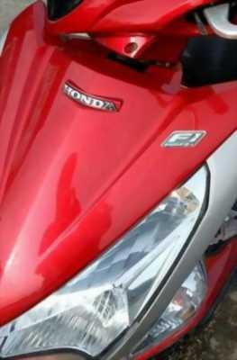 Cần tiền bán gấp xe AB màu đỏ đẹp