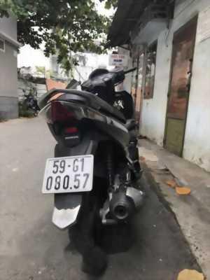 Honda ab 110fi 2011