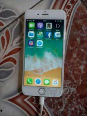 Apple Iphone 6 Vàng hồng 16g quốc tế máy đẹp tại Hà Nội