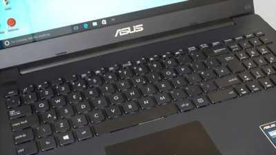 Asus x 553 còn mới ít sử dụng