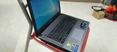 Laptop Asus x450ca - i3 3217u - ram4G