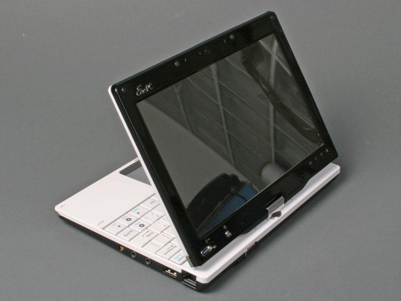 Laptop Asus T91