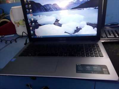 LAPTOP ASUS X550J CORE I5 / 4GB / 500GB