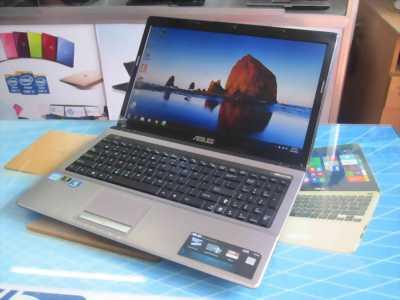 Laptop Asus x454l nguyên zin ở Bình Chánh