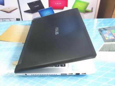 Laptop asus K43S I5 4G 500g 1G ở Bình Chánh