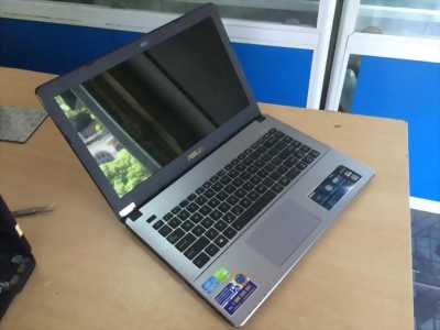 Laptop asus x450La core i3 thế hệ 5 bị hư pin