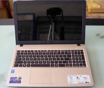 Asus A540L Core i3 5005U RAM 4GB