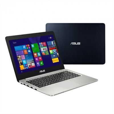 Laptop Asus Core i3 3410M HDD 250g pin 2h. Zin tem
