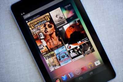MTB google Nexus 7 2012 wifi zin 100% Ram 2G cty