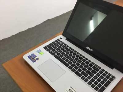 Laptop Asus X541U mới mua tại Gia Lâm, Hà Nội.