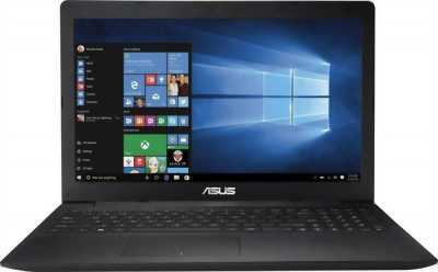 Laptop Asus\\X553SA 2 GB 320 GB