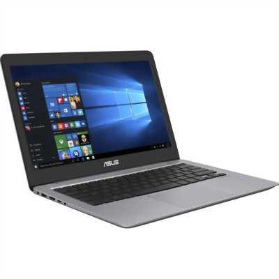 Laptop Asus u80v tại TPHCM