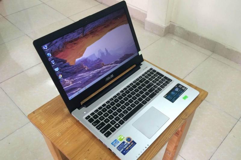 Laptop mini Asus đã qua sử dụng còn đẹp, tốt