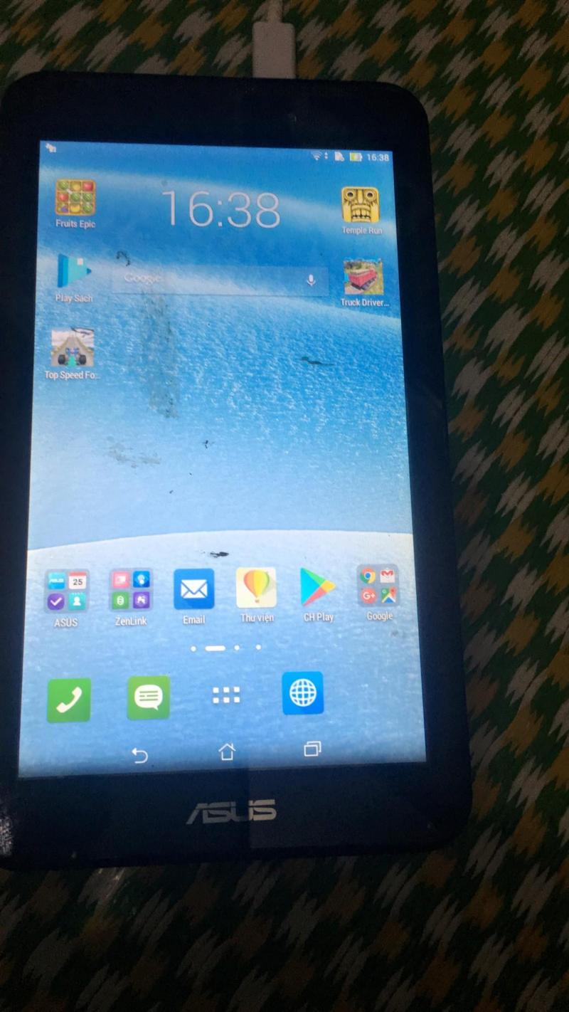 Google Nexus 7 2013 wifi 32Gb
