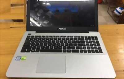 Asus K555XD core i5 6201U 4G 500G Nvidia2G bảo hành FPT 10 tháng
