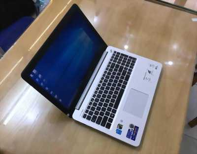 Bán laptop asus đã qua sử dụng đang dùng ổn định