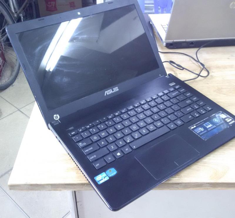 Asus A540LA(Intel Core i3-4005U/4Gb/500Gb)-TND