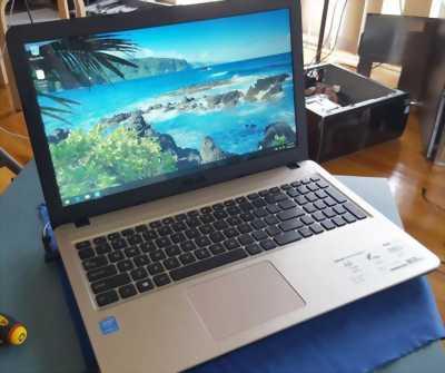 Cần bán xác laptop asus x451