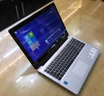 Bán laptop asus gia rẻ, như mới.