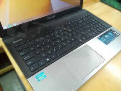 Laptop Asus K55, i5 3210M huyện xuân lộc